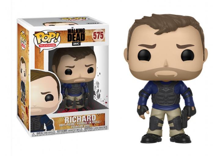 """Pop! Фигурка Ричарда из сериала """"Ходячие мертвецы"""""""