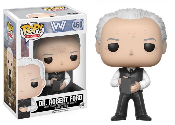 """Pop! Фигурка Роберта Форда из сериала """"Мир Дикого запада"""""""